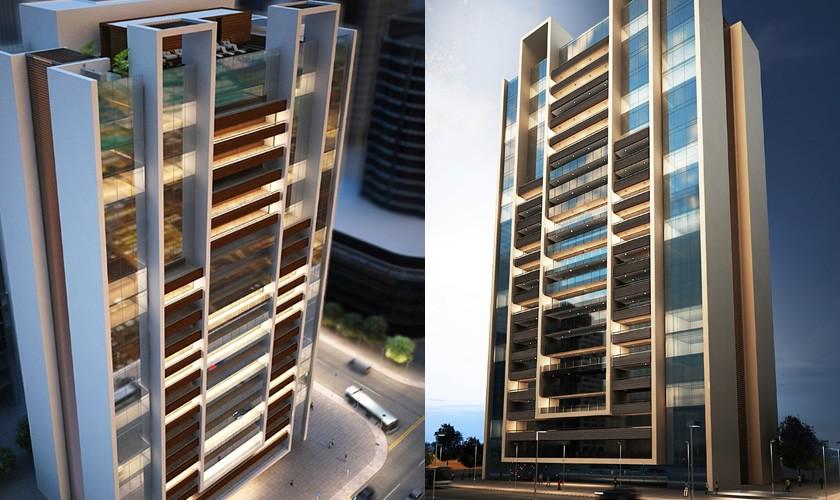 Lagos Sky Tower