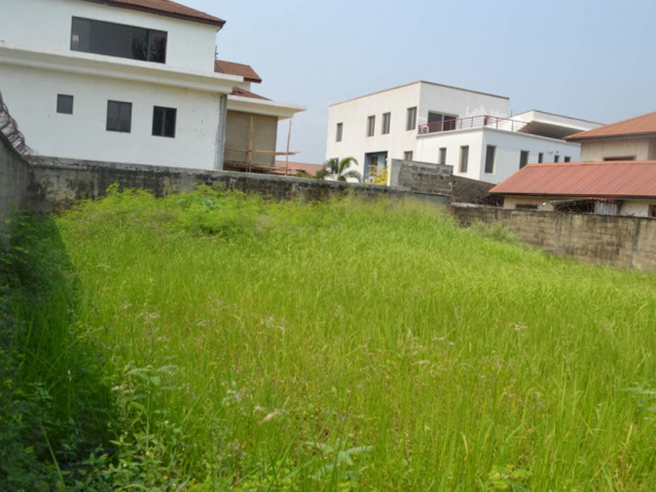 land parkview estate