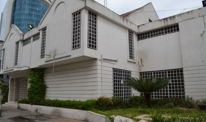 5 bedroom lekki commercial