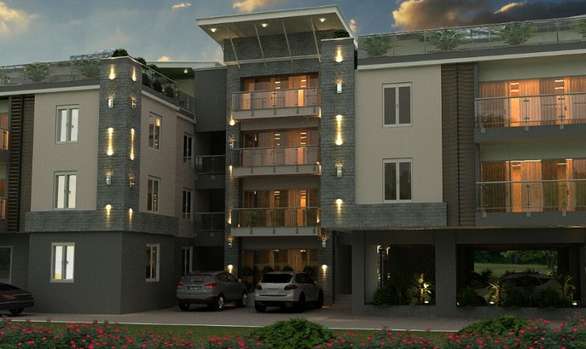 2 3 and 4 Bedroom Apartments
