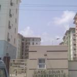 Safecourt Apartments Ikate Elegushi Lagos