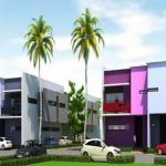 Safetrust Estate Sangotedo for Sale Lekki