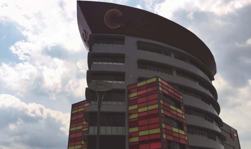 Capital Centrum