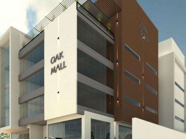 Oak Mall