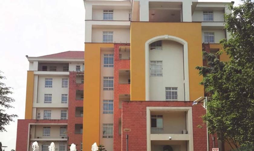 Peggy's Pointe Abuja