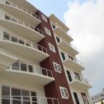 3 bedroom penthouse dideolu estate victoria island