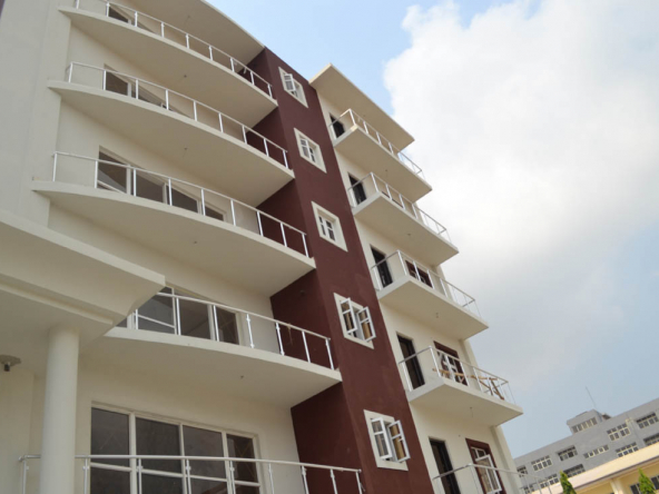 3 bedroom penthouse dideolu estate victoria island