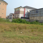 land for sale agungi lekki