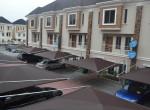 4 bedroom terrace abiola court