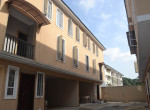 4 Units of 4 Bedroom Terraces. Ikeja GRA