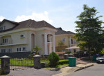 4 bedroom carlton gate lekki