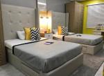 spacious 4 bedroom terrace house